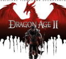 Dragon Age II (soundtrack)