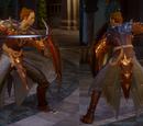 Drakescale (Heavy Armor)