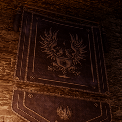 Grey Warden Heraldry