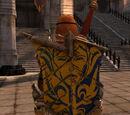 Baron Arlange's Shield