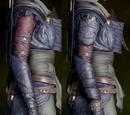 Superior Hunter Coat Arms