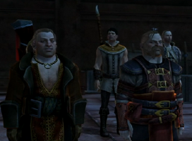 Varric and bartrand