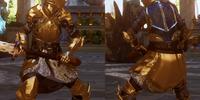 Reaver's Mail (Dragonbone)