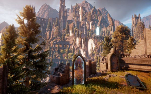 File:Elven Ruins - View from the Shrine.png