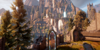 Elven Ruins (Trespasser)