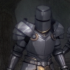 Ceremonial Templar Armor in <i>Dragon Age: Dawn of the Seeker</i>