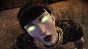 Baroness' Transformation