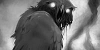 Blight owl