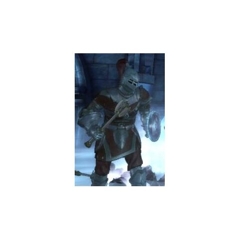 Sentinel Guardian