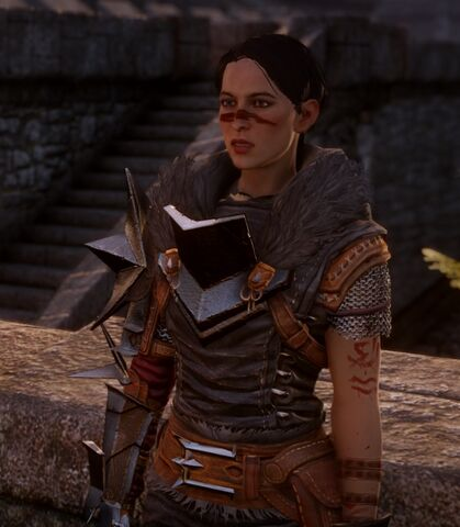 File:Female hawke at skyhold.jpg