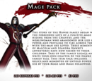 Mage Item Pack