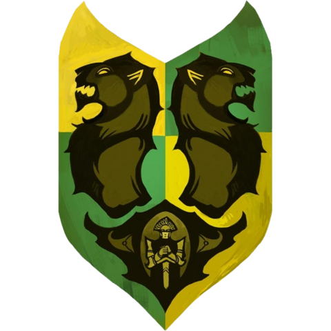 File:De Chalons heraldry - transparent.png