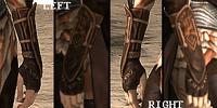 Freeman's Gauntlets