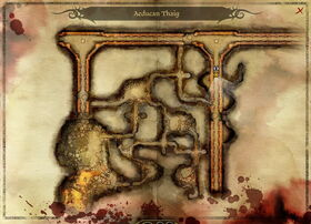 Map-Aeducan Thaig