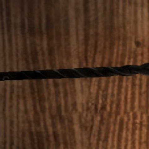 Corrupted Acolyte's Staff