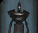 Codex entry: Arcane Horror