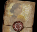 Codex entry: Josephine and the Last Few Years