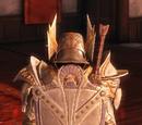 Bulwark of the True King (Origins)