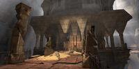 Corypheus's Prison - Sashamiri's Floor