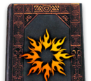 Inferno abilities