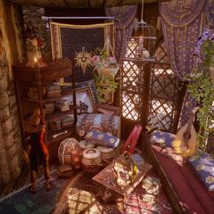 Sera's Room