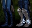 Prowler Armor Legs