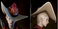 Orlesian Mage Hat