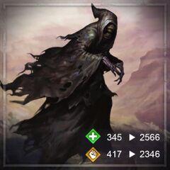 Artwork of a Despair Demon in <i><a href=
