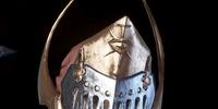 Helm of the Dragon Hunter