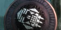Shield of the Legion (Origins)