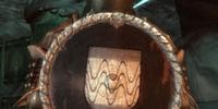Harrowmont Guard Shield