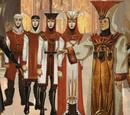 Codex entry: Chantry Hierarchy