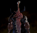 The Clasping Maw