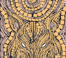 Entrada del códice: Fen'Harel: el lobo terrible