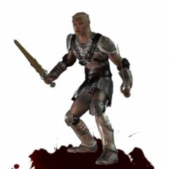 Official description of Zevran from <i><a href=