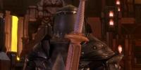 Fine Dwarven Blade