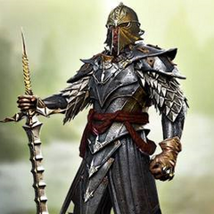 The Flames of the Inquisition armor set, and <a href=