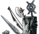 Weapons (Inquisition)
