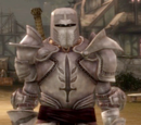 Templar Armor (Origins)