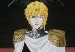 Reinhard von Lohengramm