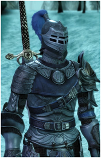 Miles armor