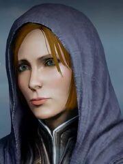 Leliana Profile Closer