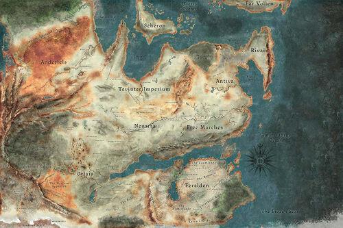 Worldofthedasmap