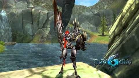 Sniper Full Transformation - Mira