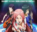 Dragonaut -The Resonance- Drama & Characters Songs Vol.1