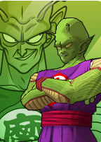 King Piccolo