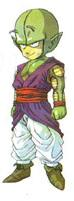 File-Namekian Warrior