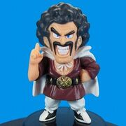 Bandai Dragon Ball Heroes Collection 2 05. Mr. Satan