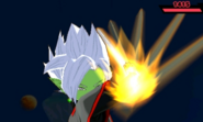 DB Fusions Fused Zamas Spirit Blade (Special Move - Pic 4)