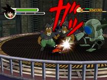 Revenge of K Piccolo gameplay